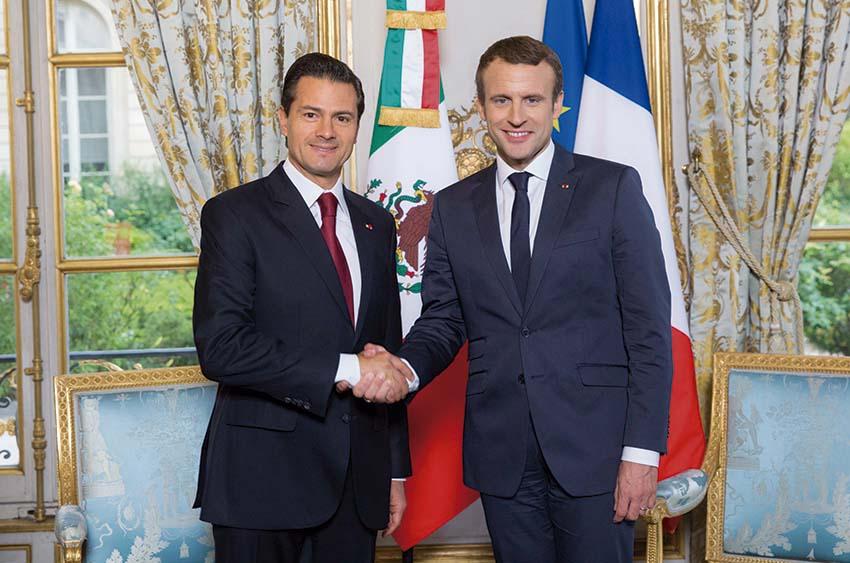 Photo of México en el G-20