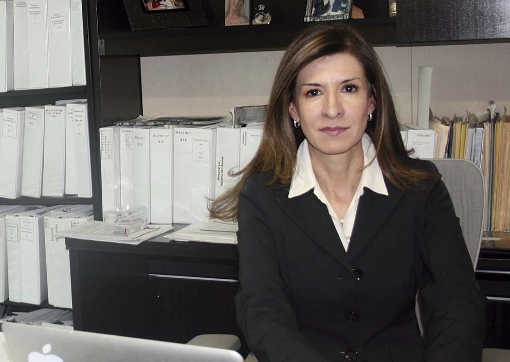 Photo of Adriana San Román es reconocida en Washington como alta exponente en Arbitraje Legal Internacional