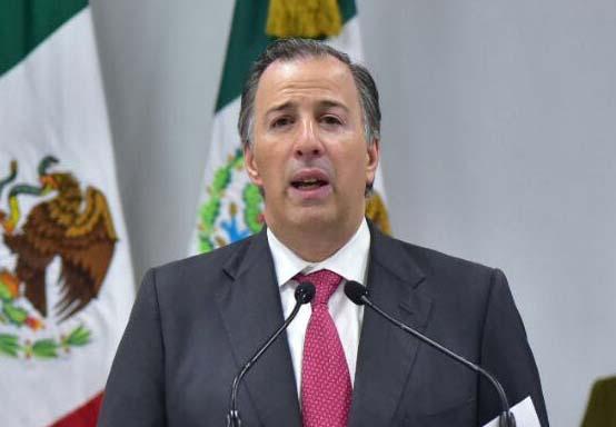 Photo of Todo el apoyo, solidaridad y compromiso del Gobierno de la República con damnificados por sismo: Meade Kuribreña