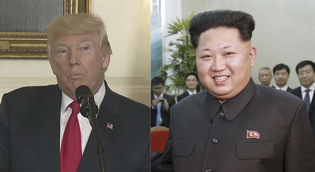 Photo of Relación extrema entre Donald Trump y Kim Jong-un