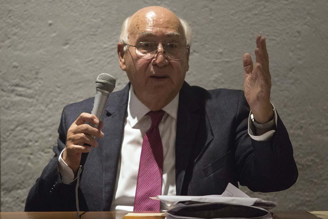 """Photo of """"Consolidar nuestra democracia y reducir la desigualdad, son los retos para ésta generación"""": Mauro Jiménez Lazcano"""