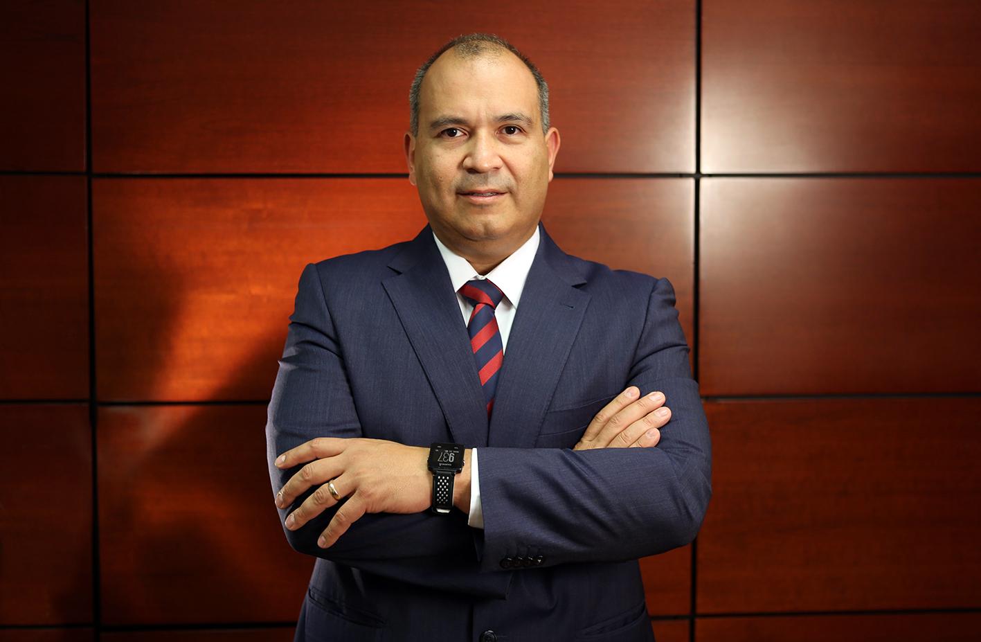 Photo of Carlos Treviño Medina, nuevo director general de Pemex