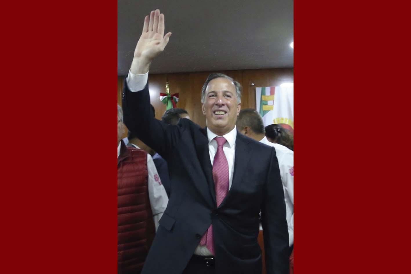 Photo of Elecciones tranquilas: México continuará por el camino del progreso