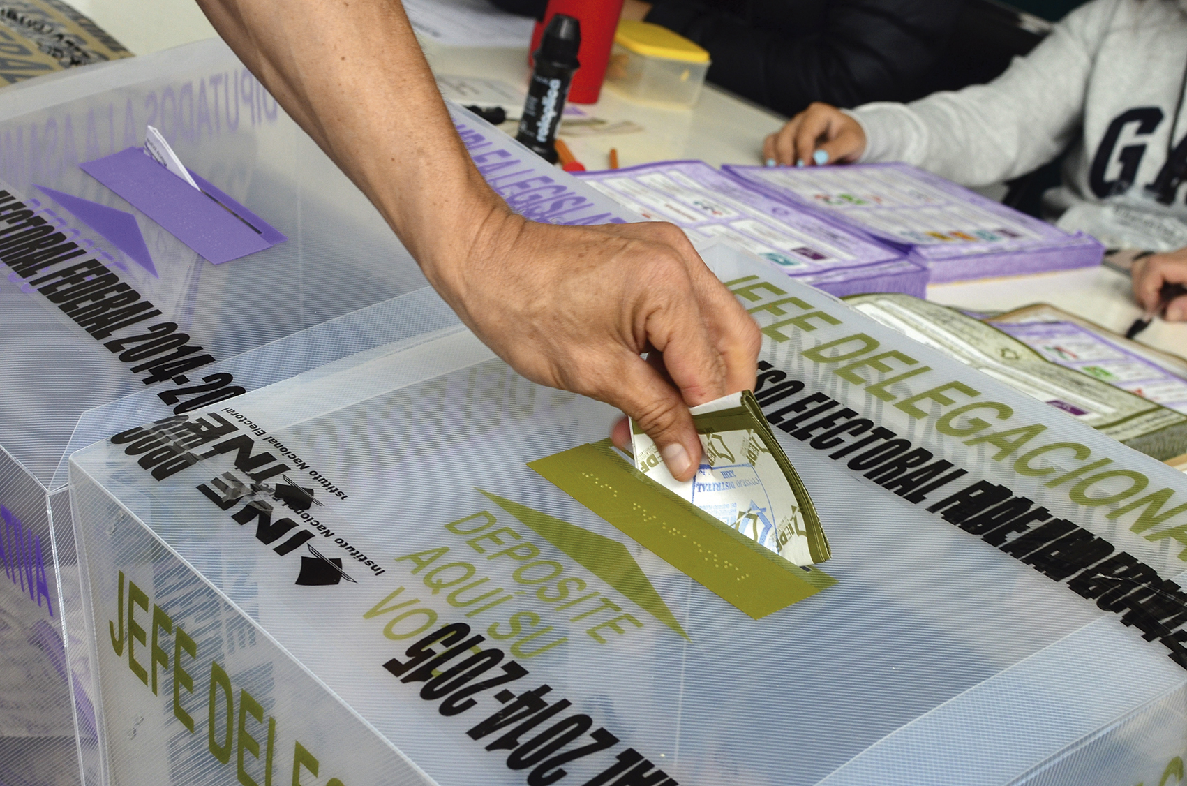 Photo of México se encamina hacia las elecciones generales más grandes y disputadas de su historia