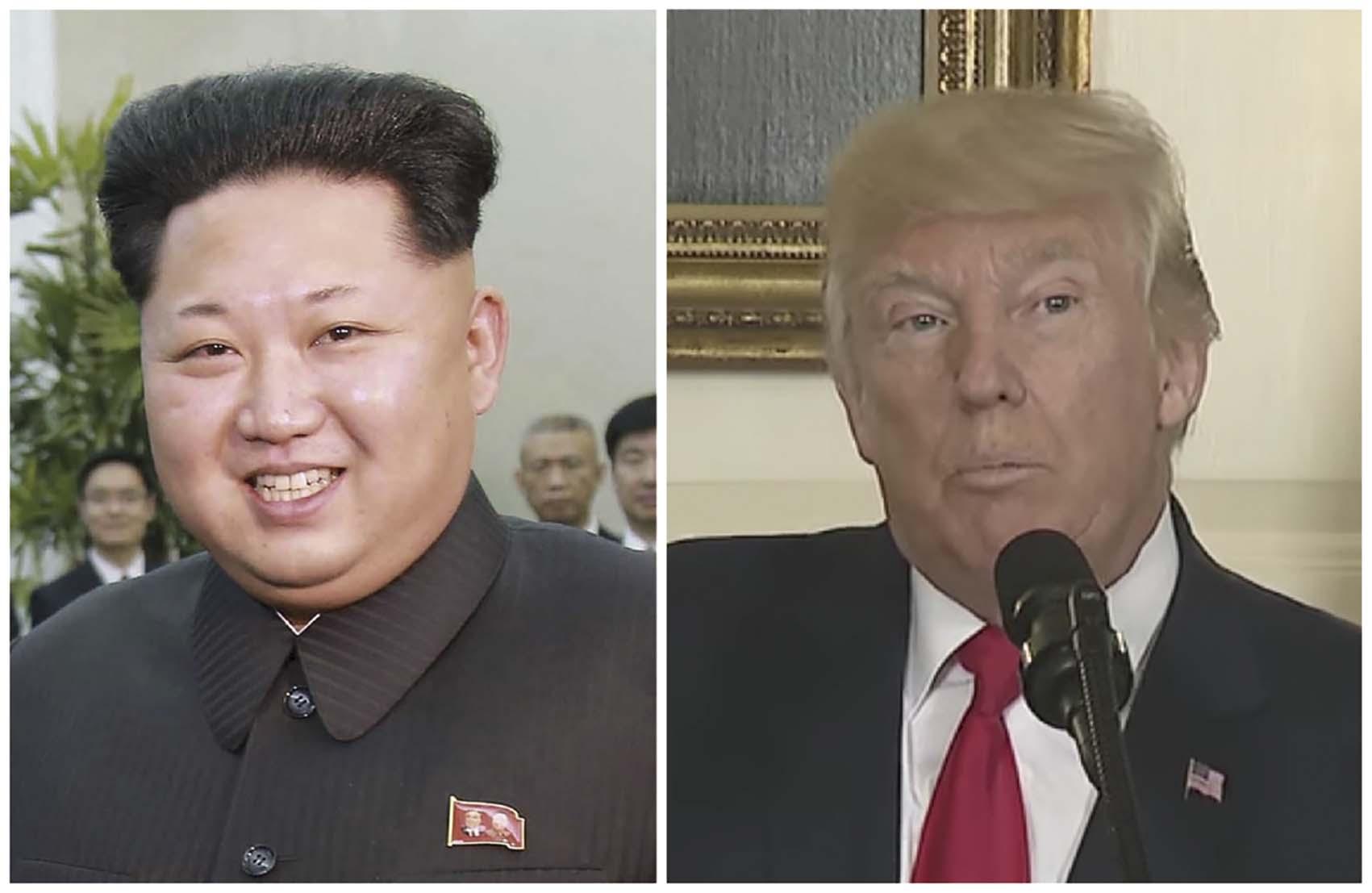 Photo of Relación extrema entre Donald Trump y Kim Jong-un