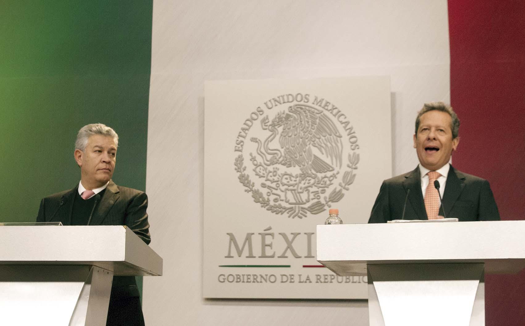 Photo of Simplifica el INFONAVIT devolución de dinero a familias de los trabajadores que no retiraron sus recursos en vida: Eduardo Sánchez Hernández