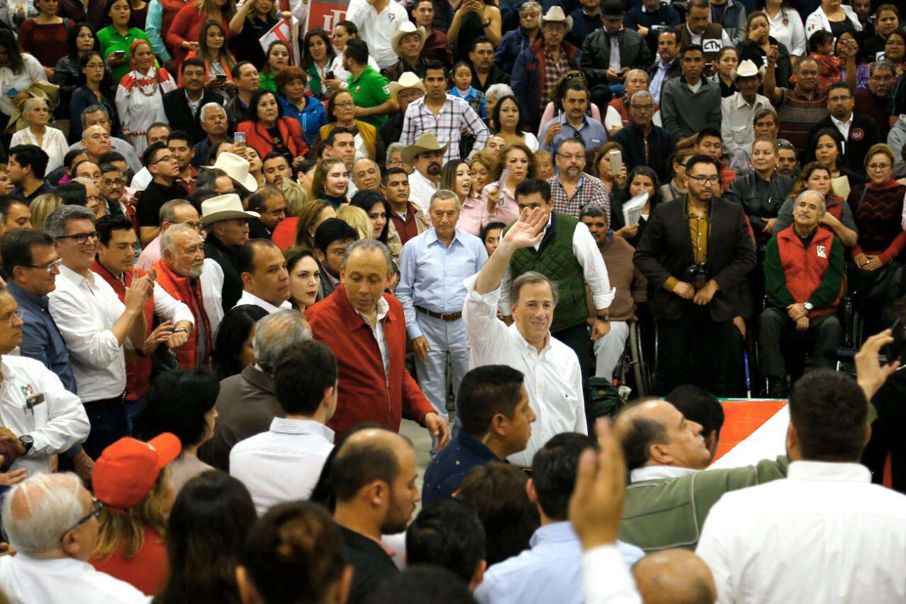 Photo of Meade en Chihuahua
