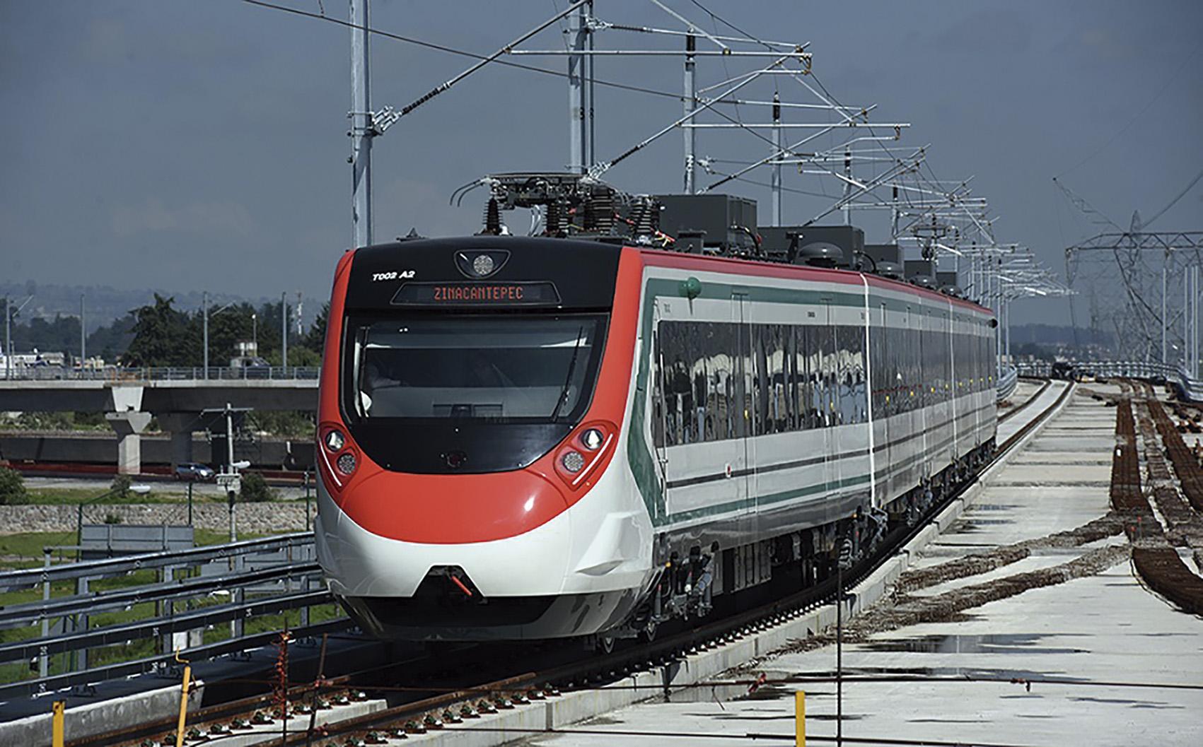Photo of Precisiones de la SCT sobre el Tren Interurbano México-Toluca