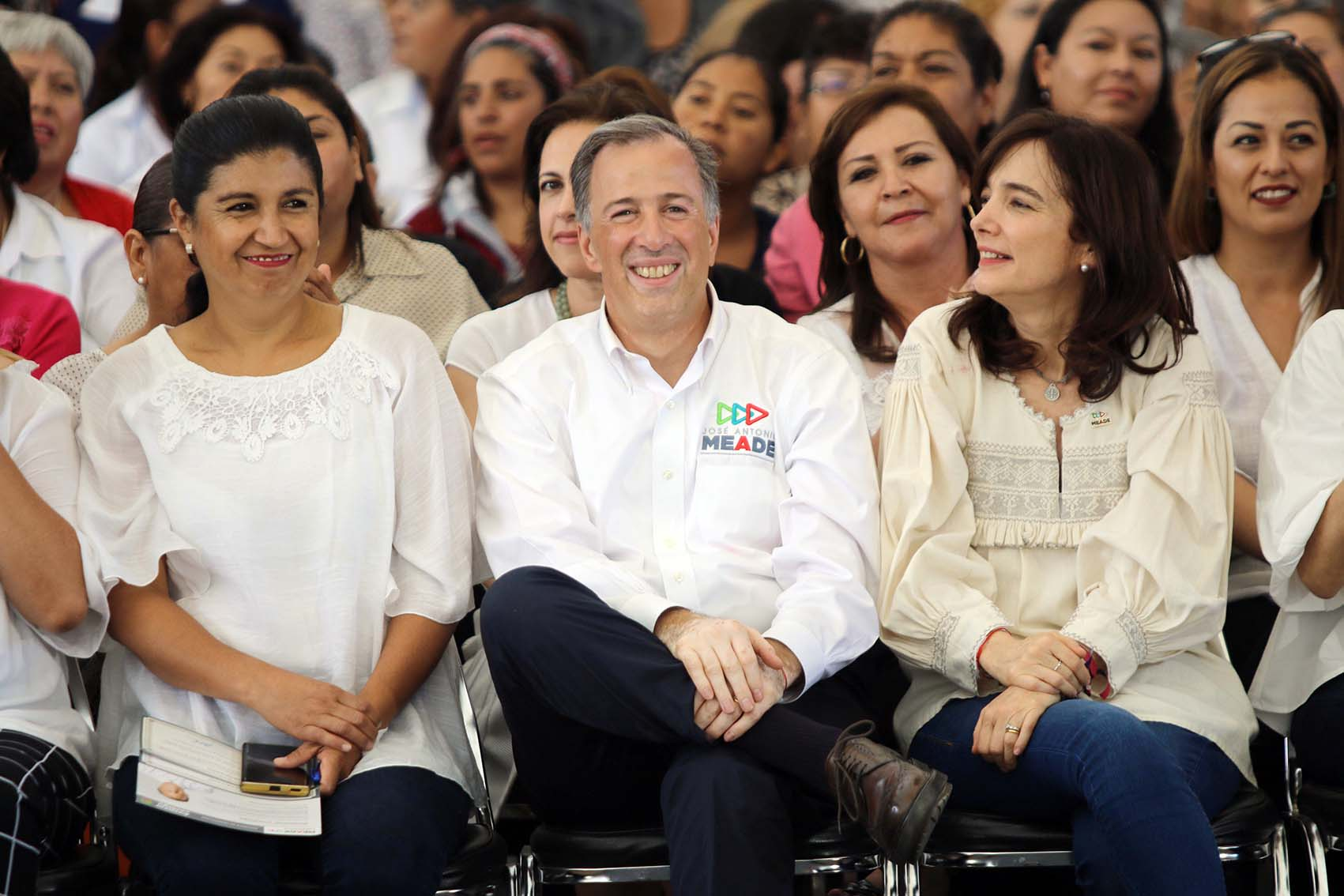 Photo of José Antonio Meade realiza gira por Coahuila