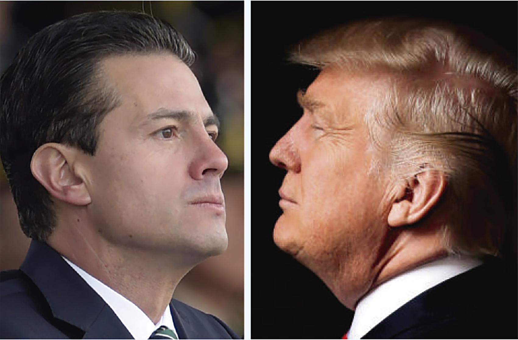 Photo of México es más grande que Trump