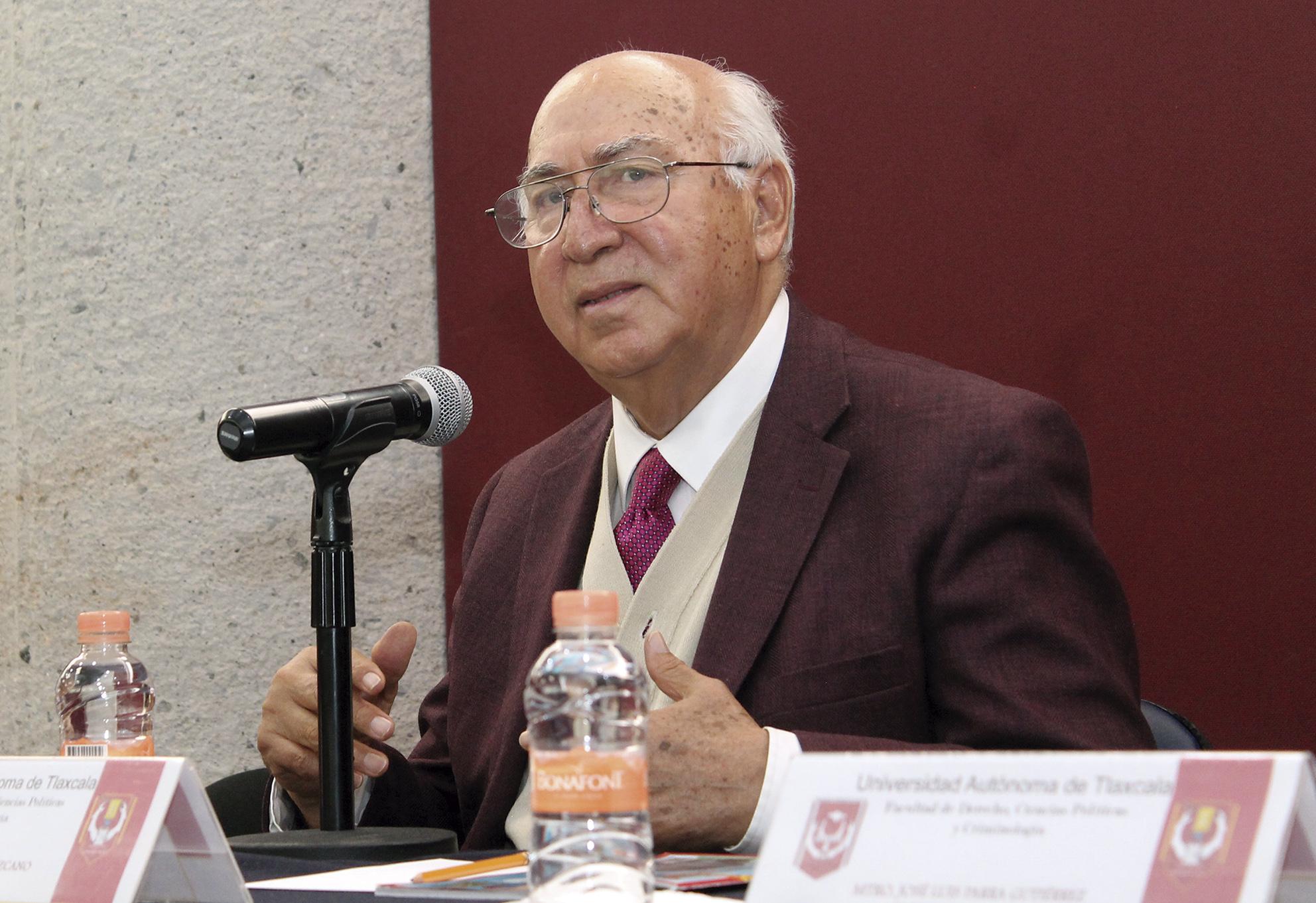 Photo of México avanza para estar entre las diez primeras potencias económicas del mundo: Mauro Jiménez Lazcano