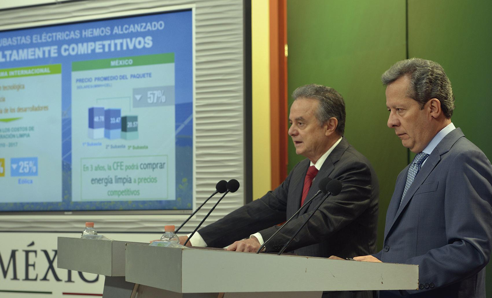 Photo of Reforma Energética abre paso a energías limpias, más rentables