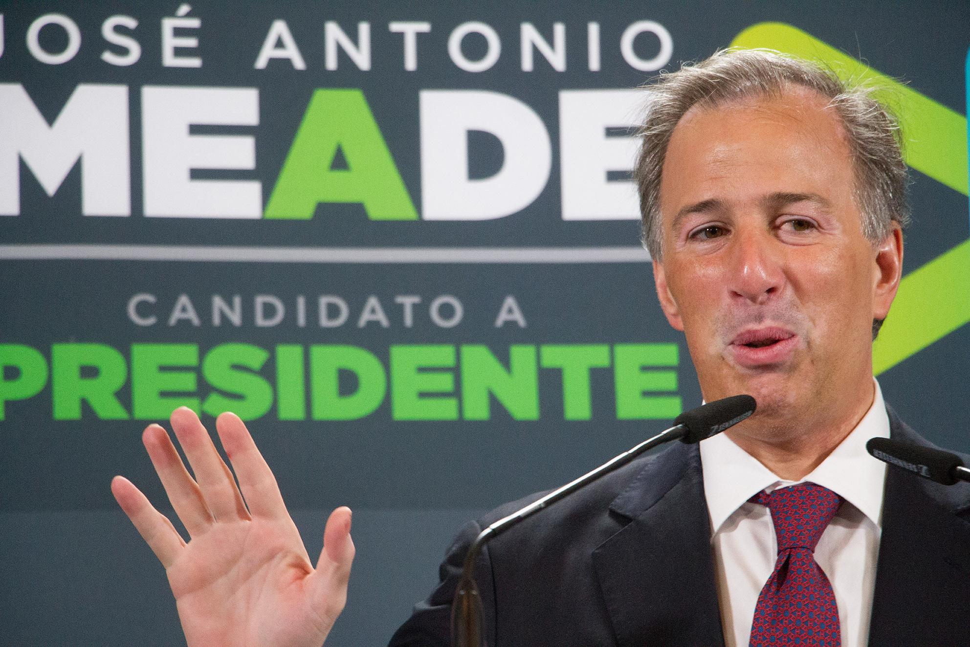 Photo of Como Presidente, José Antonio Meade impulsará la mayor ampliación e incremento en la historia de PROSPERA