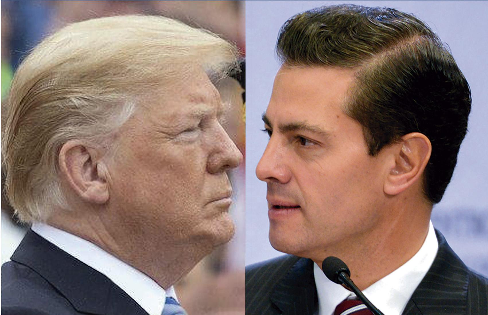 Photo of México y la opinión mundial hacen retroceder a Trump