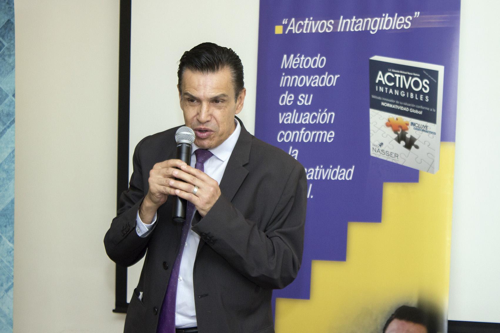 Photo of Los Activos Intangibles añaden valor a las empresas