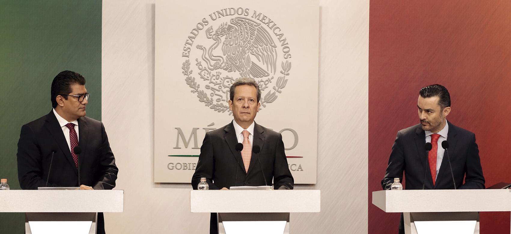 Photo of Están listos los protocolos de DICONSA para atender cualquier emergencia derivada de temporada de huracanes: Eduardo Sánchez
