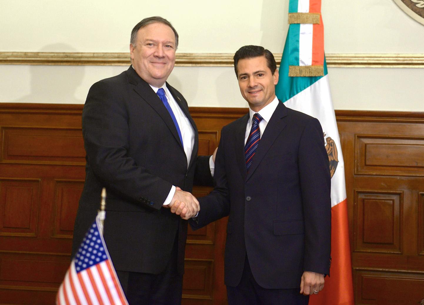 Photo of Dignidad y Respeto en la Relación México-EUA