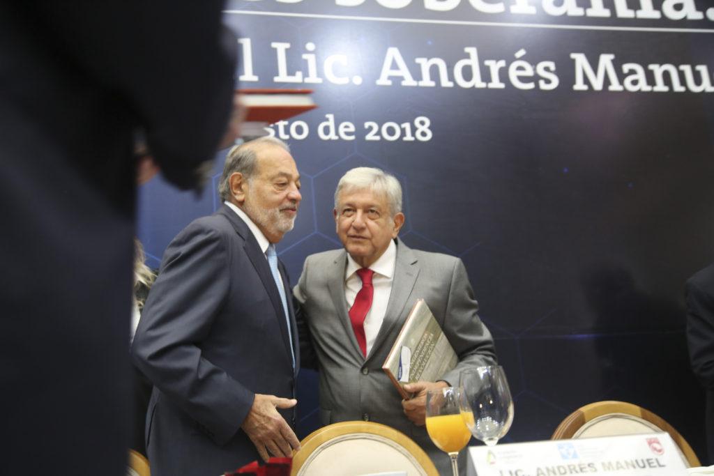 Photo of El NAIM a consulta de ingenieros y de la población: López Obrador