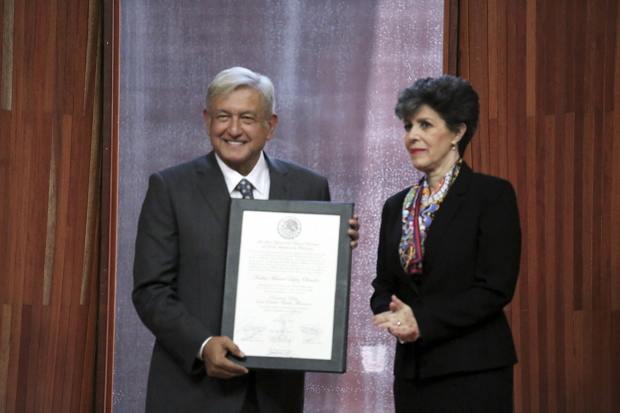 Photo of Madurez de la Democracia Mexicana