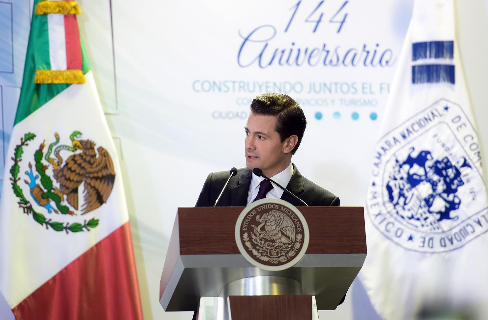 Photo of Ha sido satisfactorio impulsar cambios necesarios que habían sido largamente pospuestos: Enrique Peña Nieto