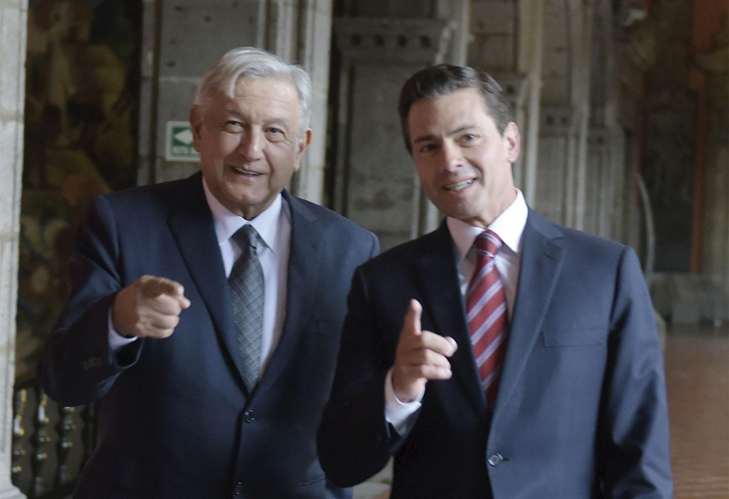 Photo of Transición Constitucional