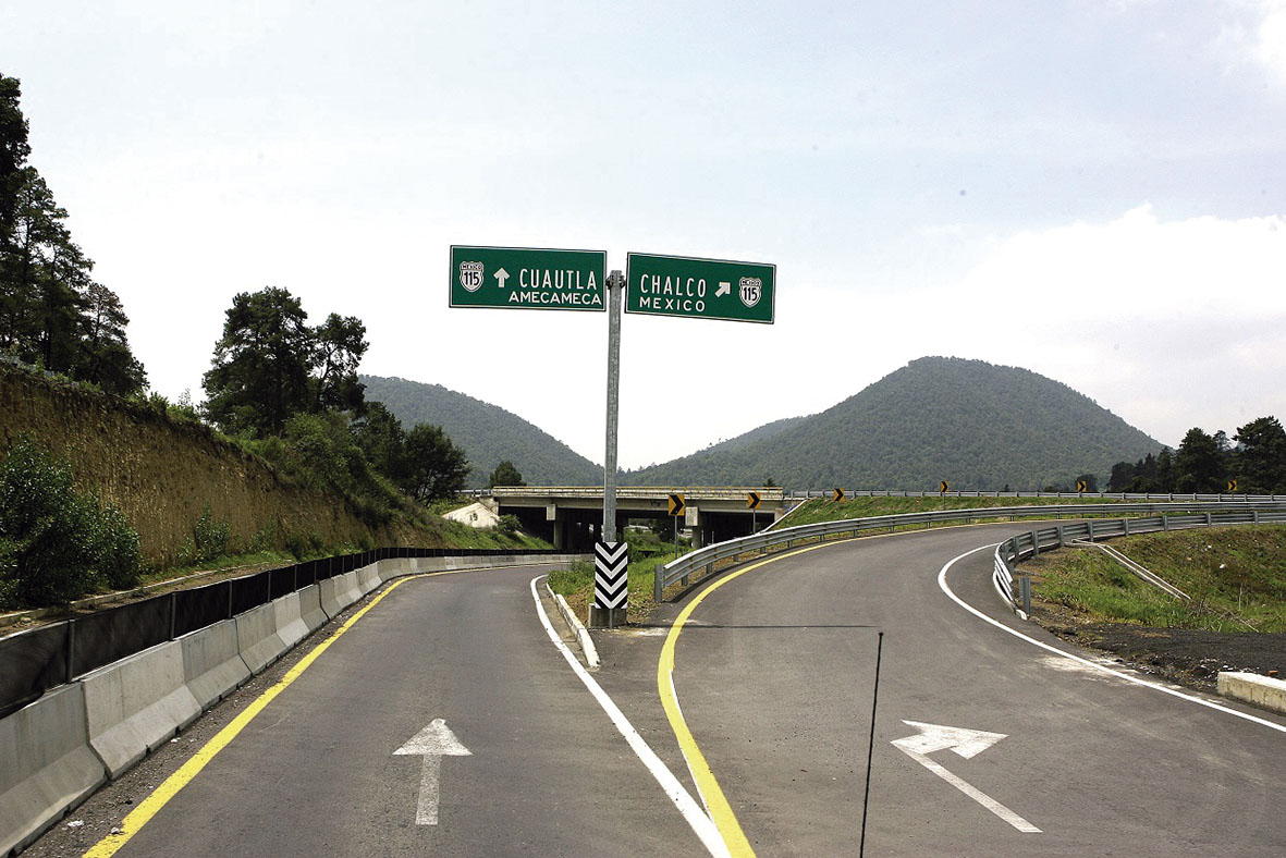 Photo of Concluyó la SCT más de 123 Proyectos de infraestructura carretera