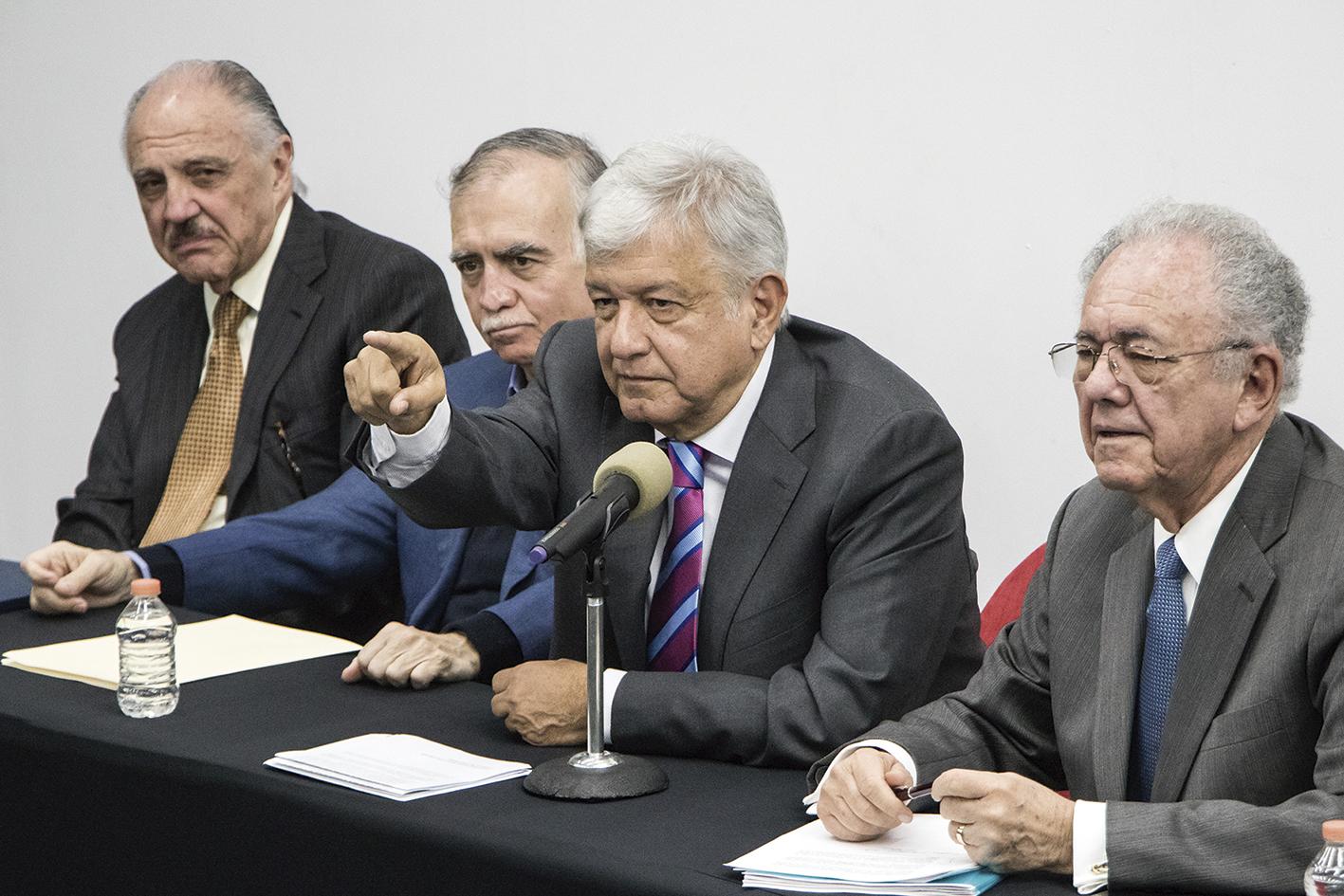 Photo of Grave equivocación cancelar el NAIM-Texcoco