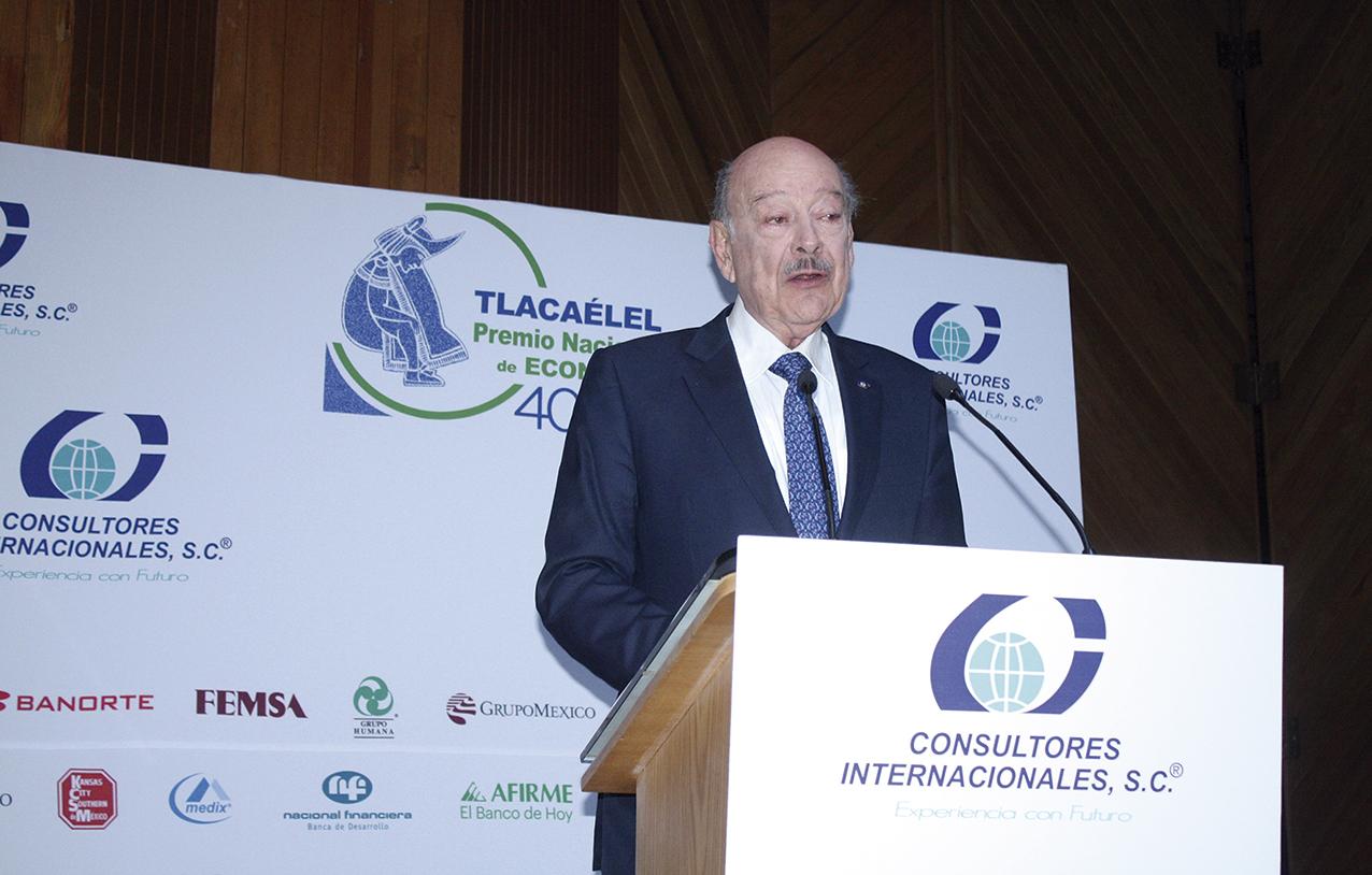 """Photo of """"México entra al Socialismo Pragmático"""", advierte Julio A. Millán, Presidente de Consultores Internacionales S.C."""