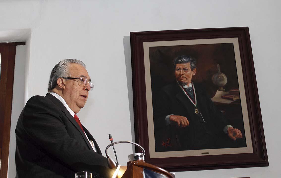 """Photo of """"Libertad: Única Política de Prensa del Presidente Enrique Peña Nieto en su Sexenio"""", afirma Roberto Calleja Ortega"""