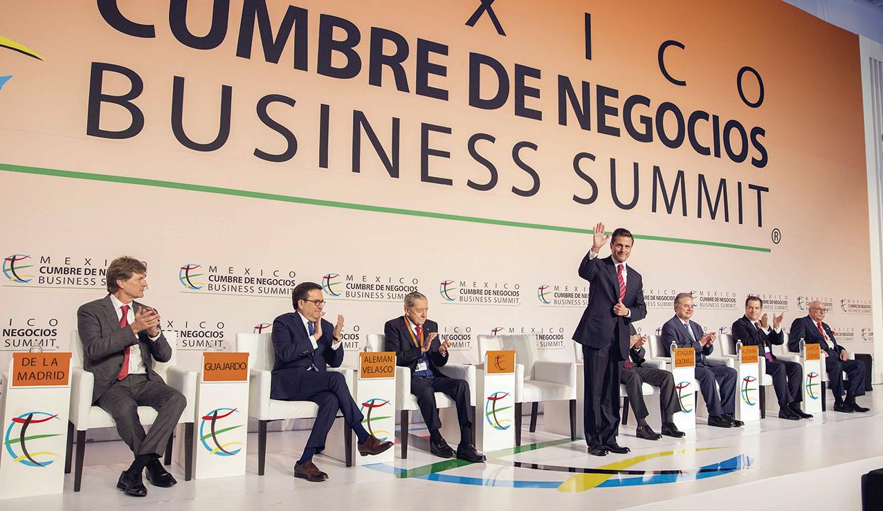 Photo of Llama el Presidente Enrique Peña Nieto a los integrantes de la caravana migrante que ingresaron a México a mantenerse en apego de los principios legales