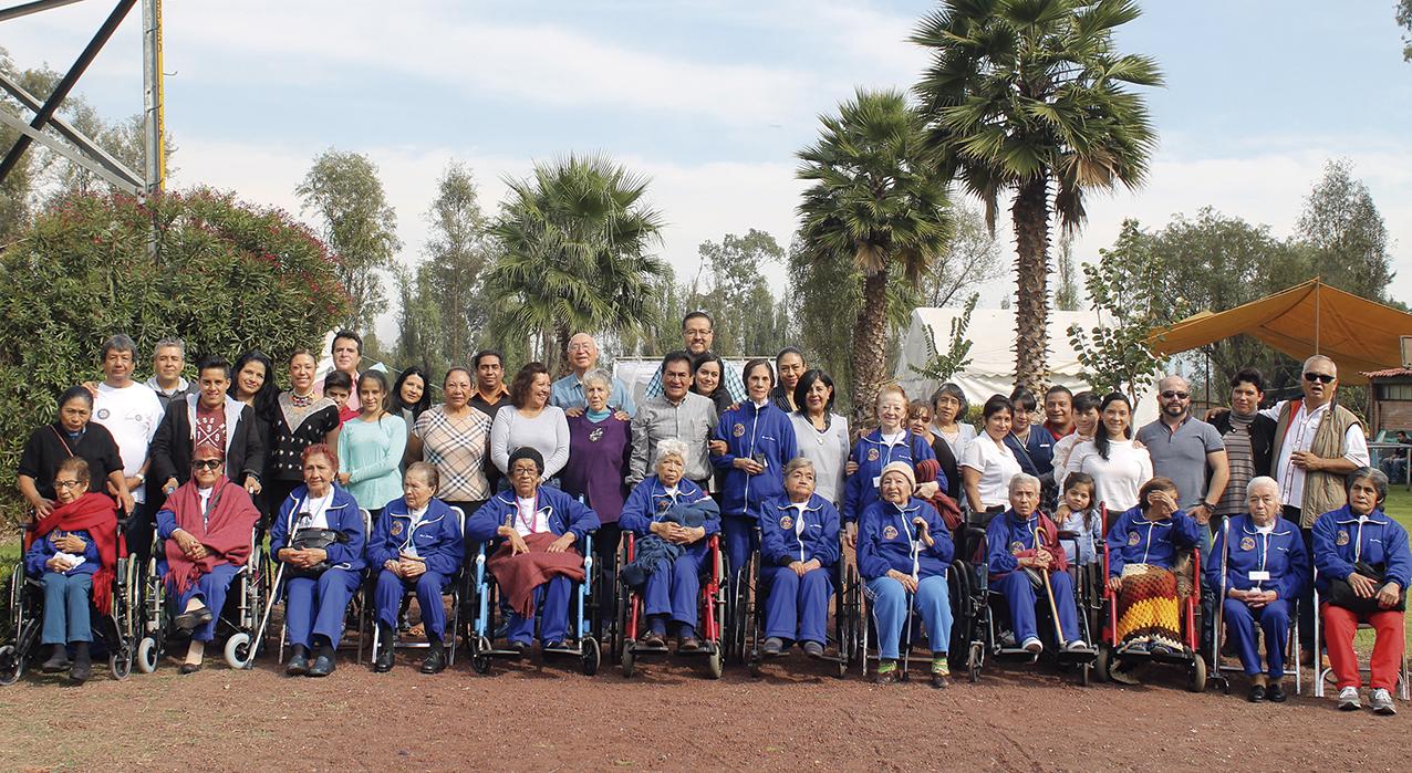 Photo of Los Rotarios de México se movilizan en favor de los sectores necesitados