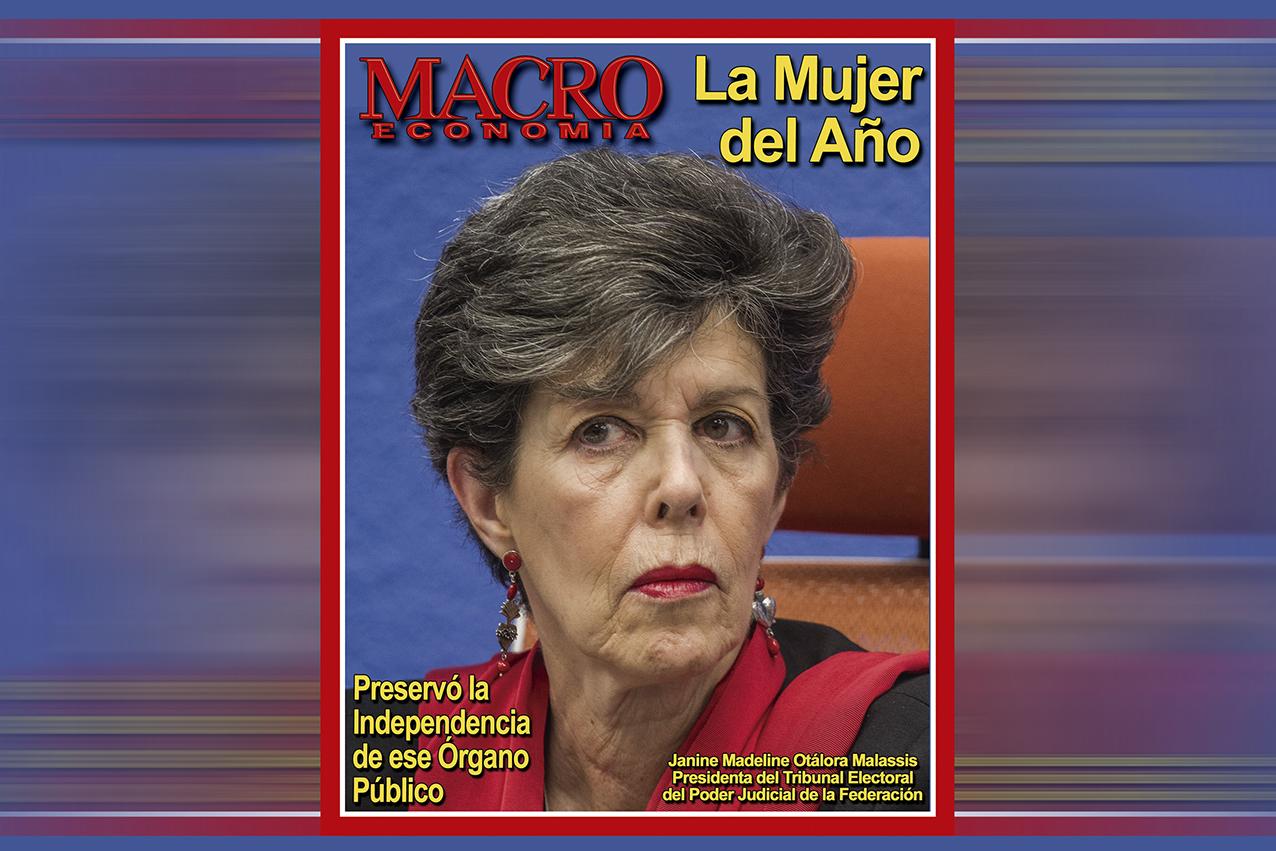Photo of La Mujer del Año