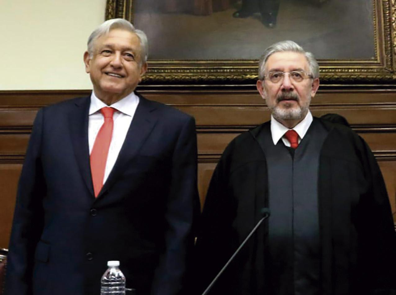 Photo of Equilibrio y División de Poderes