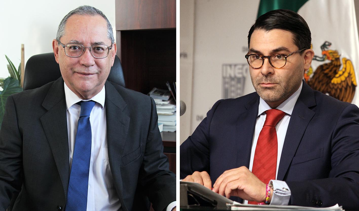 Photo of Aprueba Comisión Permanente designaciones de nuevos vicepresidentes de la junta de gobierno del INEGI