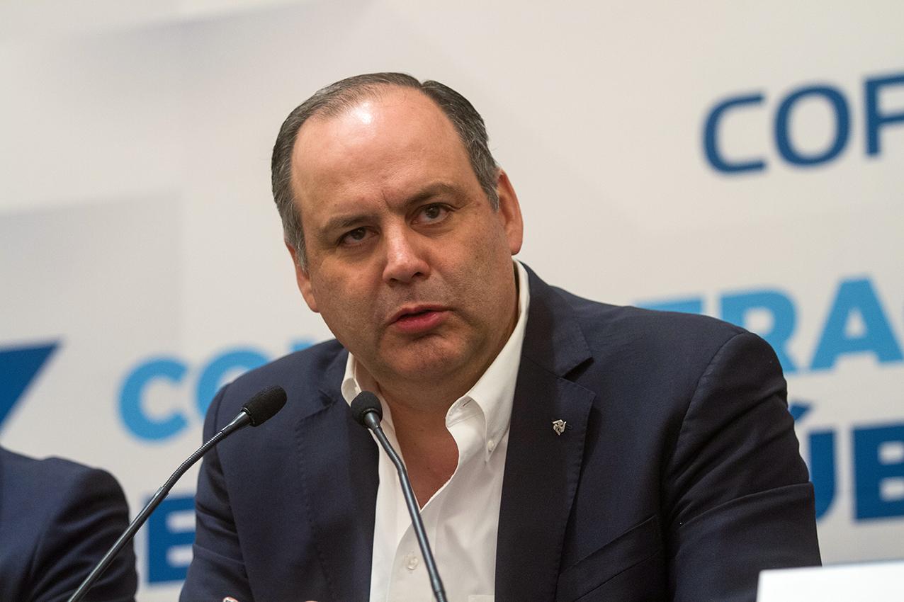 Photo of La COPARMEX se pronuncia por una Política Nacional de Desarrollo Regional