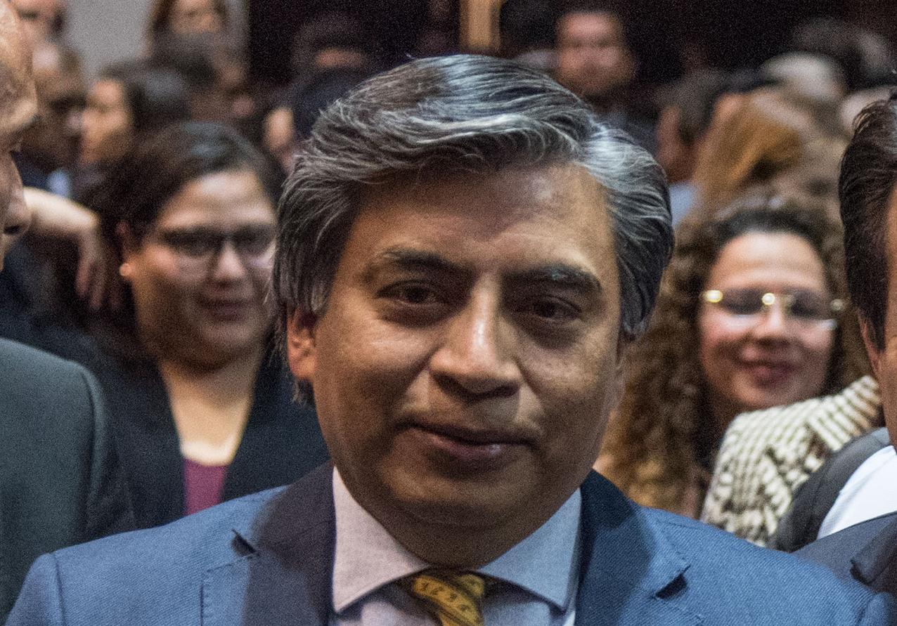 Photo of Gerardo Esquivel Hernández, nuevo miembro de la Junta de Gobierno del Banco de México
