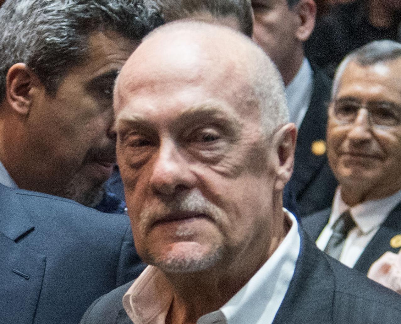 Photo of Jonathan Ernest Heath Constable rindió protesta como Subgobernador del Banco de México
