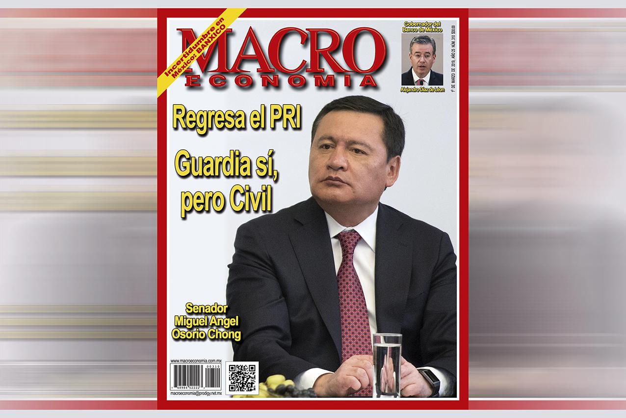 Photo of Nuestra portada del mes de marzo