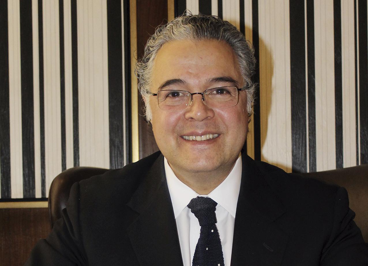 Photo of El Desafío Integral de México, Agenda 2030: Martín Olavarrieta
