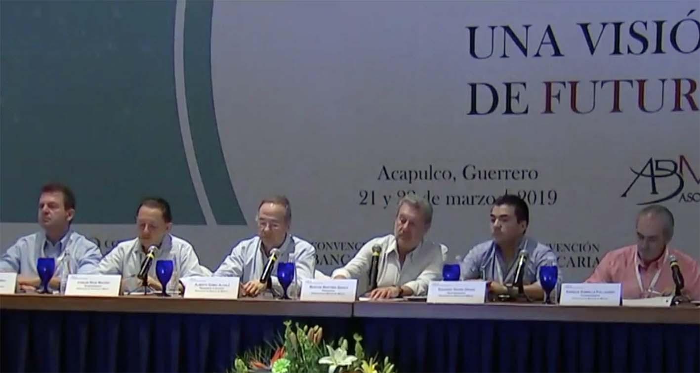 Photo of Nueva alianza de los banqueros nacionales e internacionales con el Presidente López Obrador