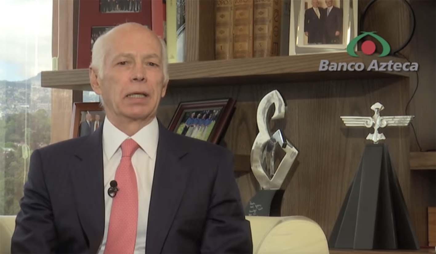 """Photo of """"Visión hacia el futuro: bancarizar a 30 millones de mexicanos"""": Luis Niño de Rivera, Presidente de la Asociación de Bancos de México"""