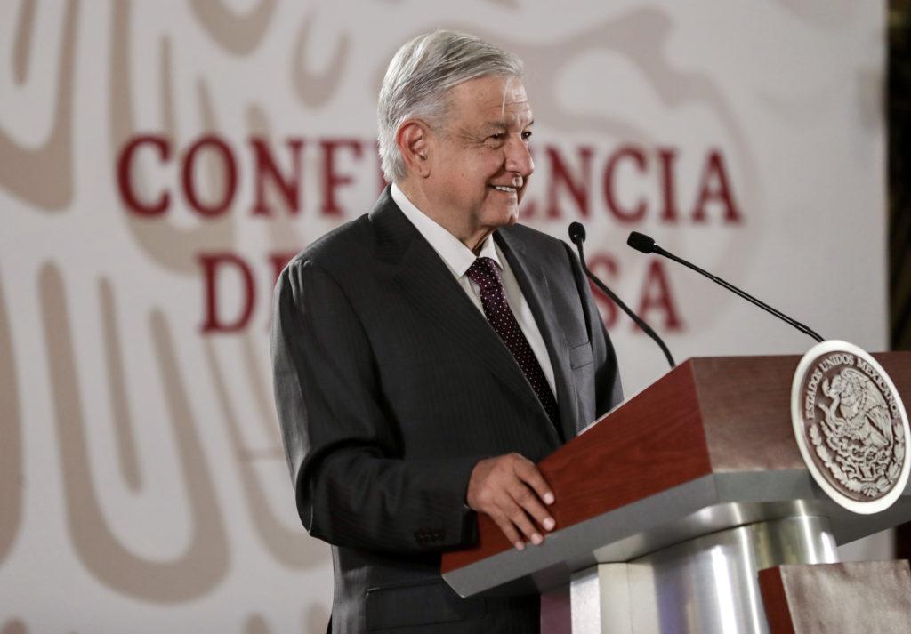 Photo of Conferencia de prensa del presidente Andrés Manuel López Obrador del 13 de marzo de 2019