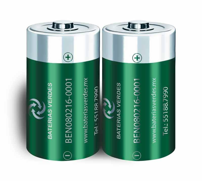 Photo of Baterias Verdes en apoyo al Programa Rotario Wash en las escuelas