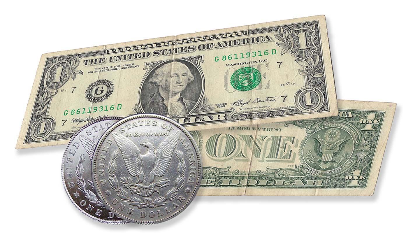 Photo of El futuro que le espera al dólar