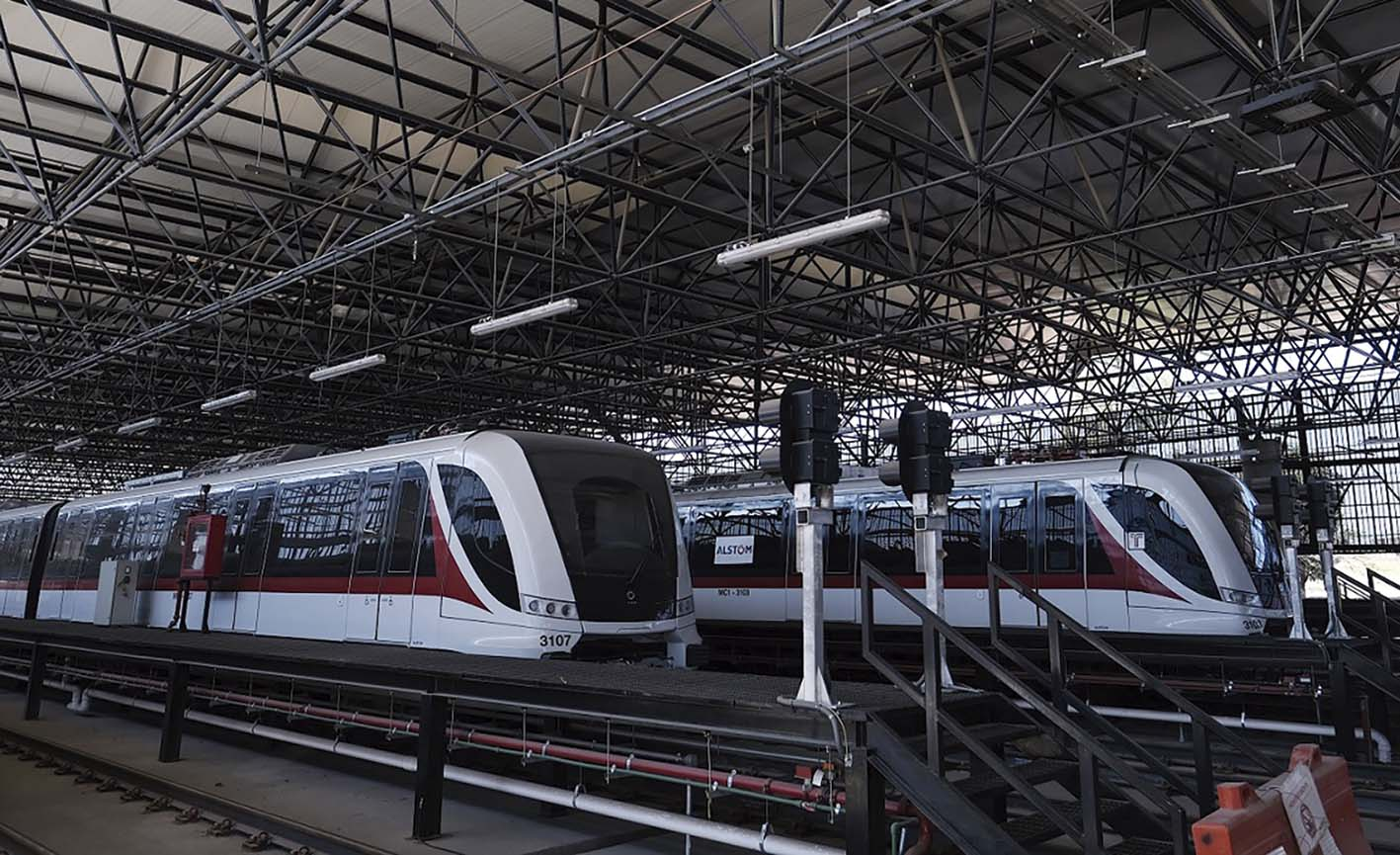 Photo of La Línea 3 del Tren Ligero de Guadalajara entrará en operación en 2020