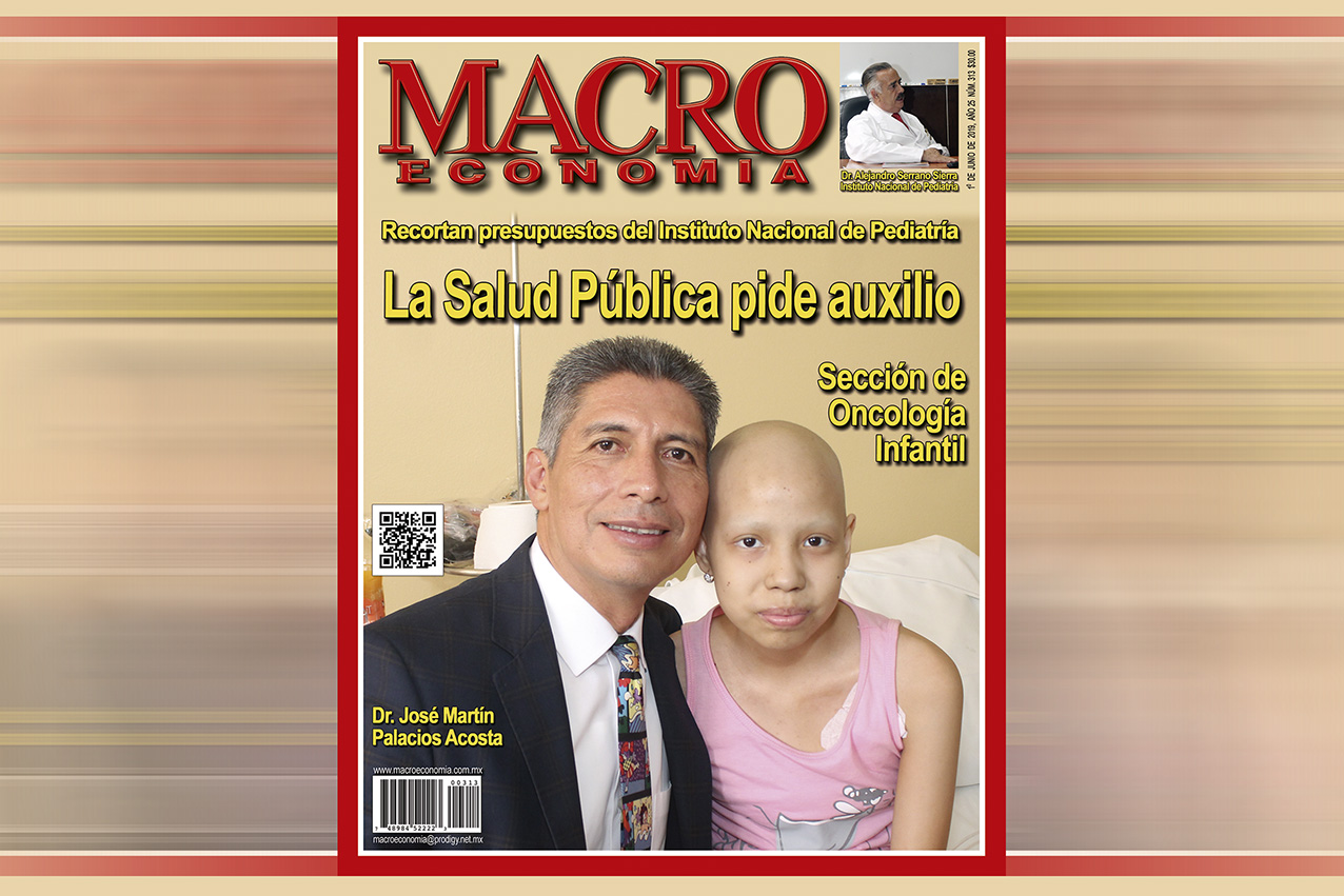 Photo of Nuestra portada del mes de junio