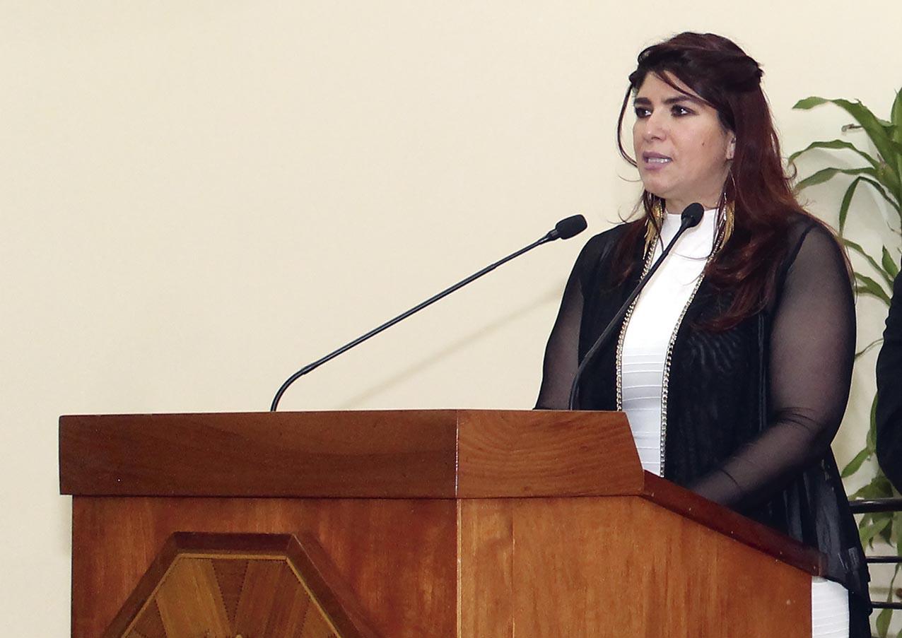 Photo of Mirna Reina Meillon Álvarez tomó Protesta como nueva Presidente de la Asociación Mexicana de Contadores Públicos