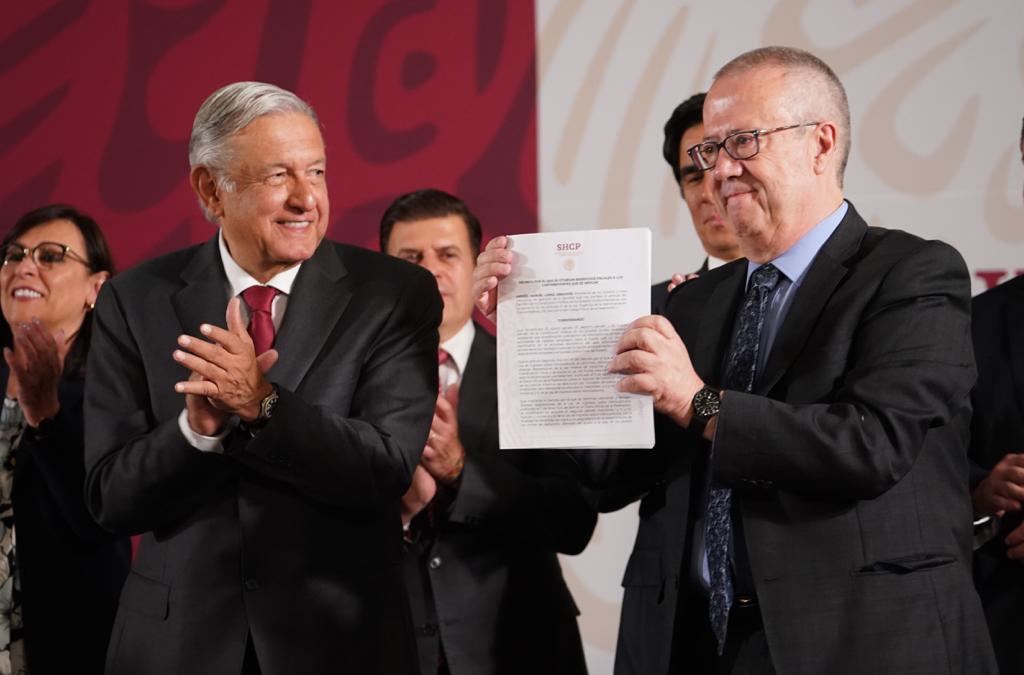 Photo of Buena señal la renegociación de la Deuda de PEMEX