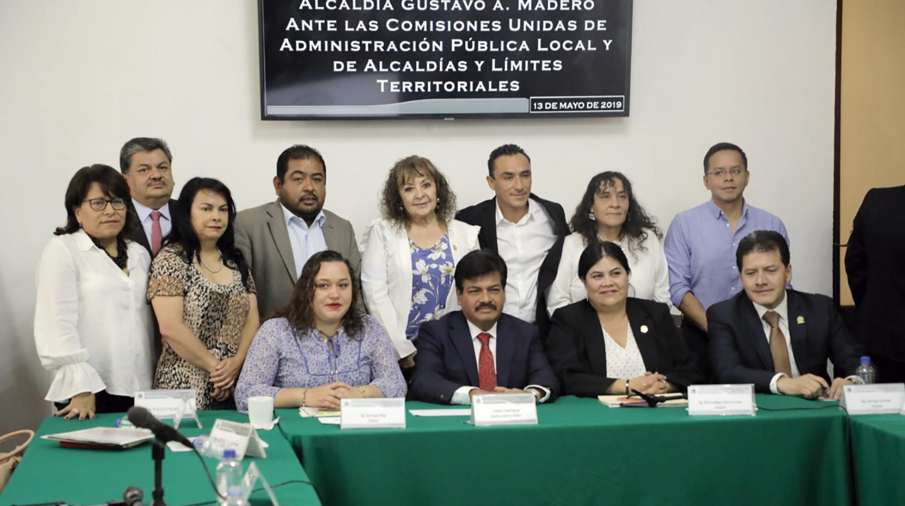 Photo of Seguridad Pública y Salud, las prioridades en GAM, afirma el Alcalde Francisco Chíguil