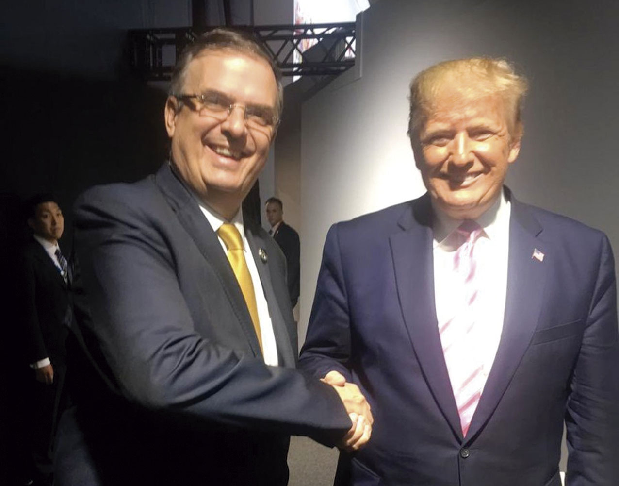 Photo of Bajo las órdenes de Trump